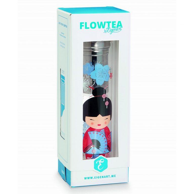 Little Geisha Flowtea