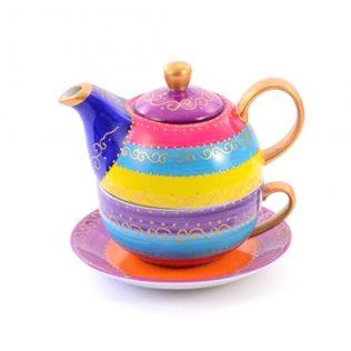 Tea for One Set Charlana