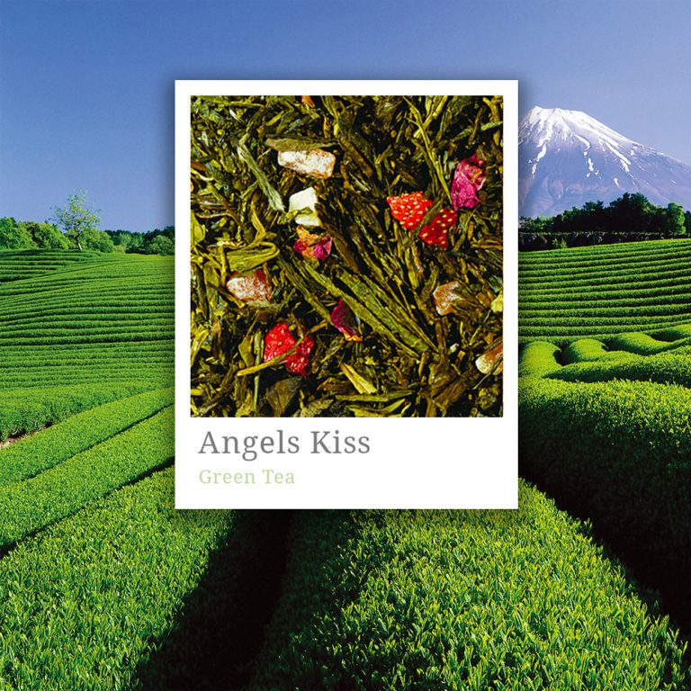 Angels Kiss Tea