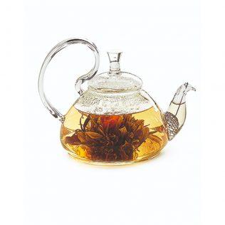 Glass Teapot Bahar