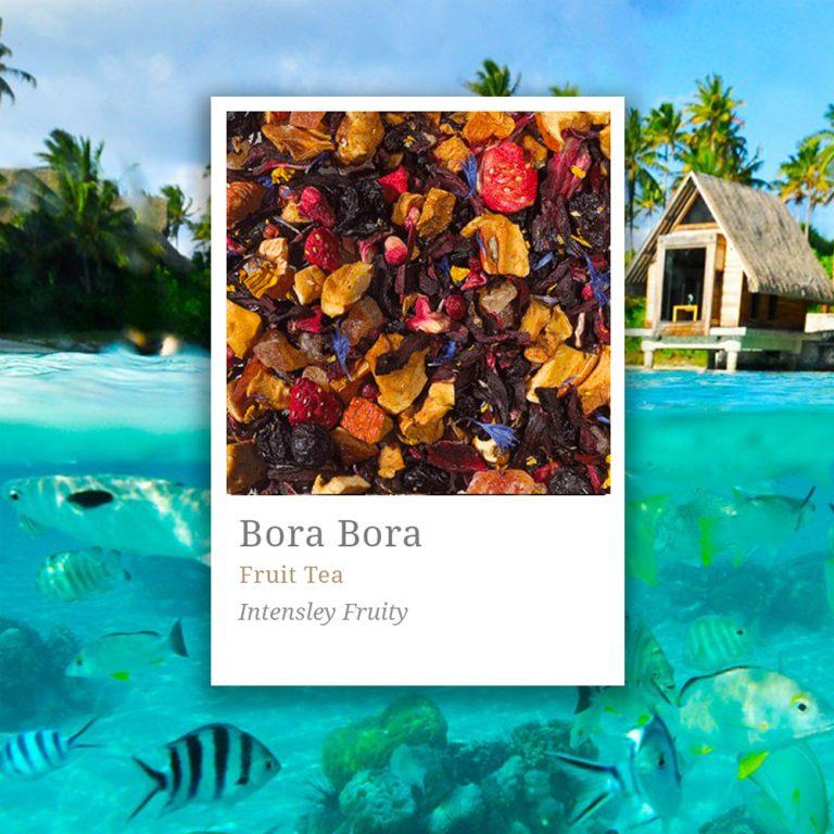 Bora Bora Tea Blend