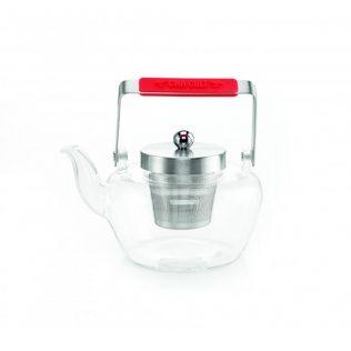 Glass Teapot Celeste 2.0l