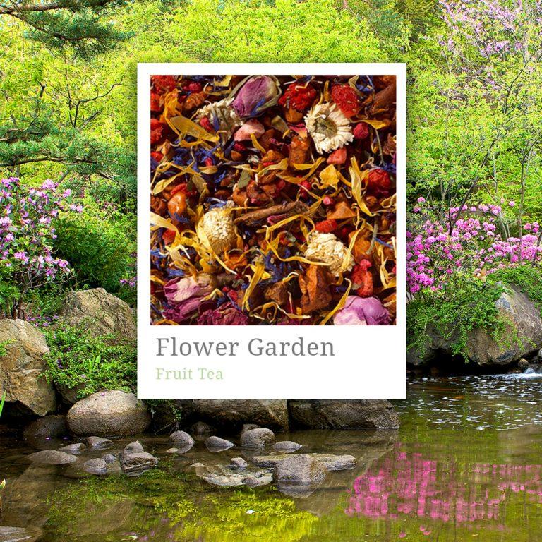 Flower Garden Tea