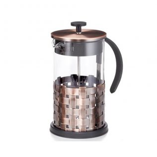 Large French Press Gold