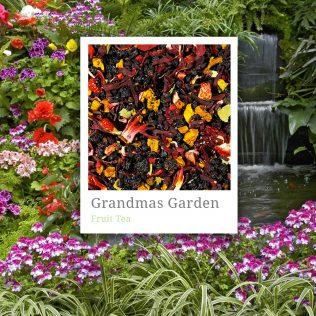 Grandmas Garden Tea
