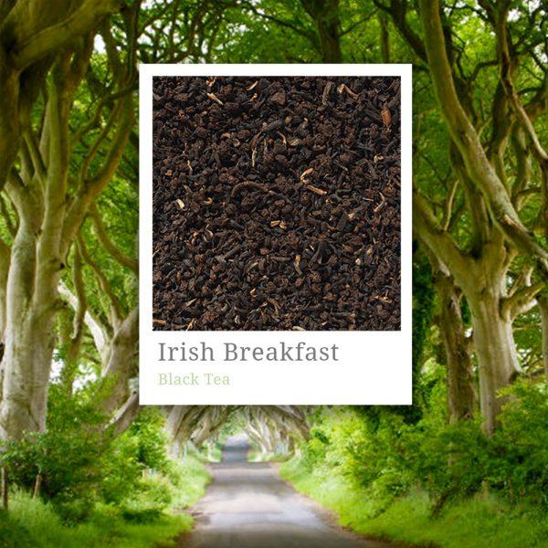 Organic Mullingar Irish Breakfast