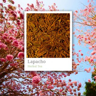 Lapacho Herbal Tea