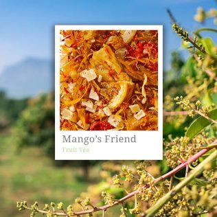 Mango Friends TeaBlend