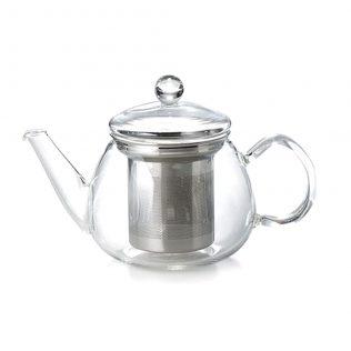 Glass Teapot Miko 1.2l