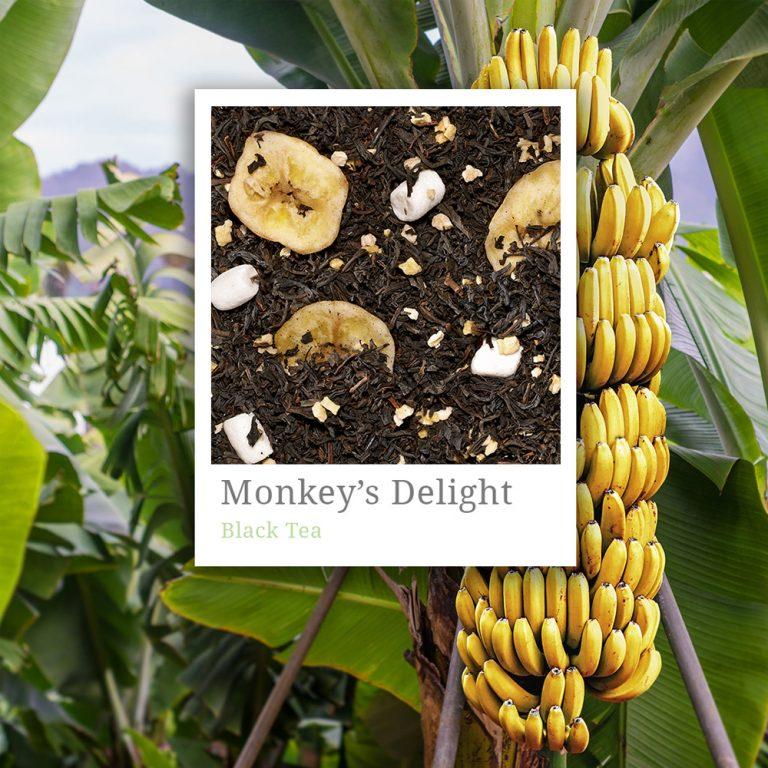 Monkeys Delight Tea