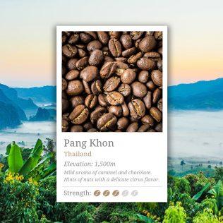 Thailand Pang Khon