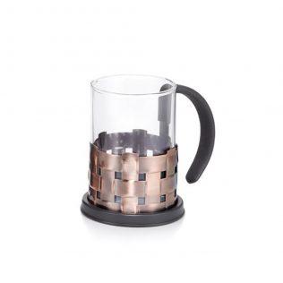 Glass Coffee Cup Seydou