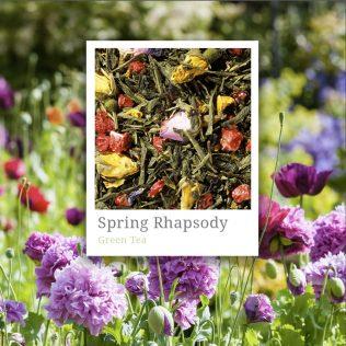 Spring Rhapsody Tea