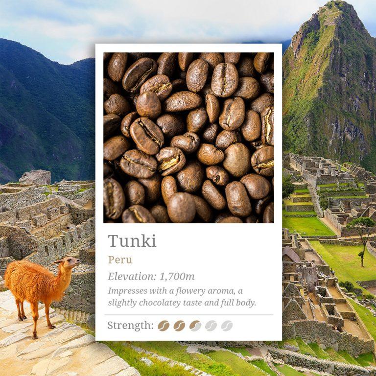 Peru Tunki