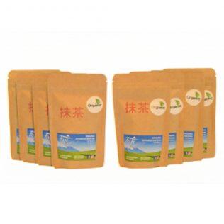 Organic Matcha 240g