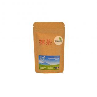 Organic Matcha 30g