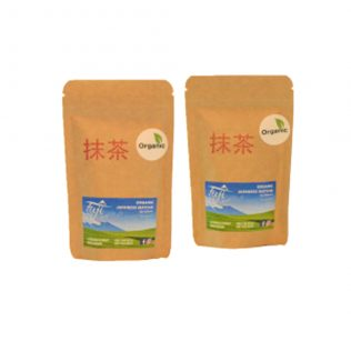 Organic Matcha 60g