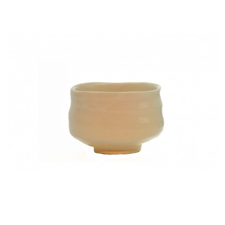 Matcha Bowl White