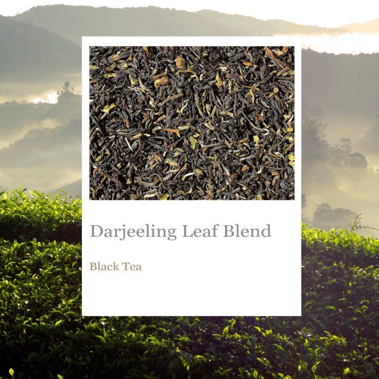 Darjeeling FF Leaf Blend