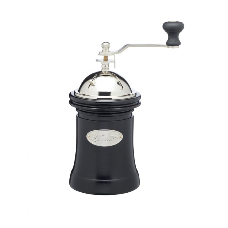 L'Xpress Hand Coffee Grinder