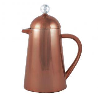 La Cafetière – Double Walled Thermique 8 Cup