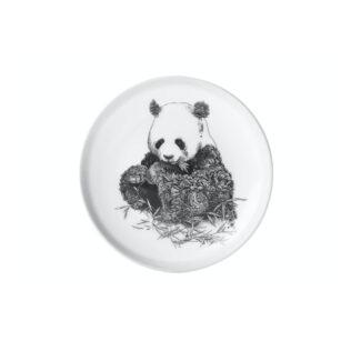 Marini Ferlazzo Panda 20cm Plate