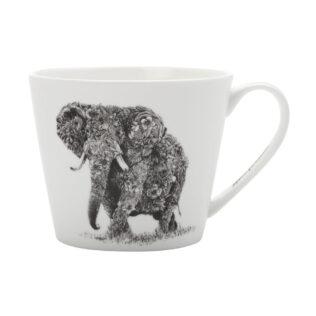Marini Ferlazzo Elephant Mug