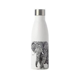 African Elephant Insulated Bottle